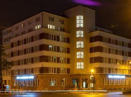 Trip Inn Living & Suites, hotel in Essen