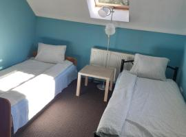 Apartament Słone 107B, pet-friendly hotel in Kudowa-Zdrój