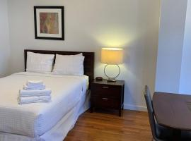 30 Day Stays Williamsburg BK, budget hotel in Brooklyn