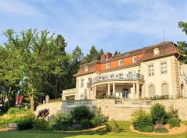 Hotel Villa Altenburg