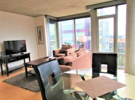 SoBe Third Ave Apartments, vacation rental in Seattle