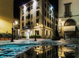 Hotel Giardino, hotel in Prato