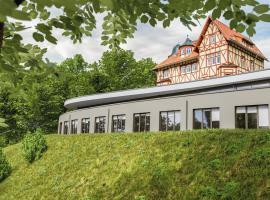 Romantik Hotel FreiWerk