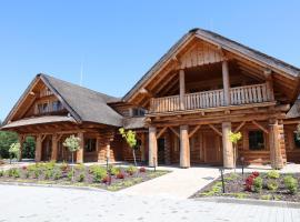 Karczma Szelagowka – hotel w pobliżu miejsca Skocznia narciarska Wisła-Malinka w Węgierskiej Górce