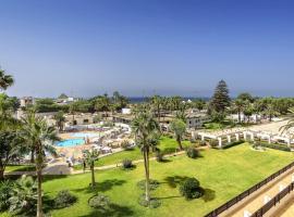 Senator Agadir Hotel, hôtel à Agadir