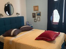 Rozita Seaside Relax Apartments, room in Podgora
