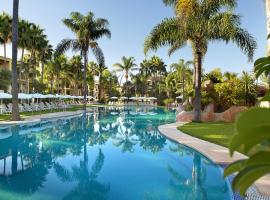 BlueBay Banús, hotel in Marbella