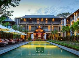 Chala Number6, hotel in Chiang Mai