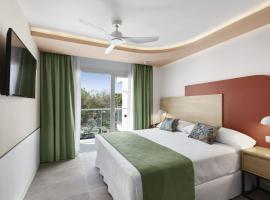 Hotel Seasun Aniram, viešbutis Plaja de Palmoje