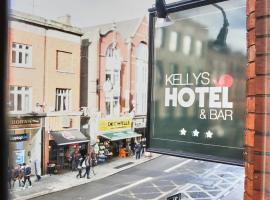 Kellys Hotel