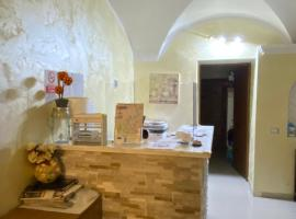 Family House, hotel near San Giovanni Metro Station, Rome