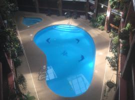 Baymont by Wyndham Cortez, pet-friendly hotel in Cortez