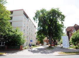 Stephansstift Tagungs- und Gästehaus