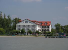 Seehotel Herlinde