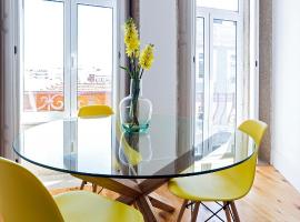 Porto Essence Apartments, self-catering accommodation in Porto