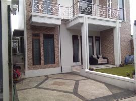 Villa Sayid 99