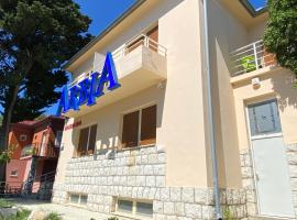 Villas Arbia - Magdalena Rooms and Apartments