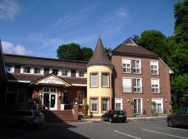 Hotel Robben, hótel í Breme