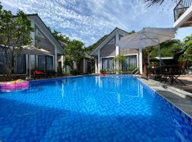 Tam Coc Golden Rice, hotel in Ninh Binh