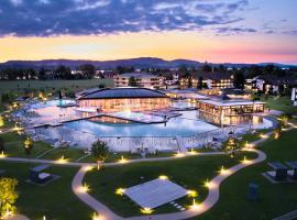 Das König Ludwig Wellness & SPA Resort Allgäu, Hotel in der Nähe von: Schloss Neuschwanstein, Schwangau