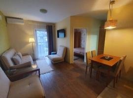 Retro 5, hotel in Veliko Gradište