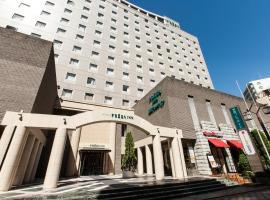 Hotel Amanek Kamata-Eki Mae, hotel in Tokyo