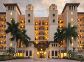 Holiday Inn Club Vacations Sunset Cove Resort, hotel near Marco Island Historical Museum, Marco Island