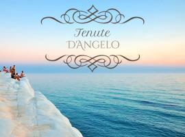 Tenute D'Angelo - Holidays, Relax & Wellness - Casa vacanze ad Agrigento