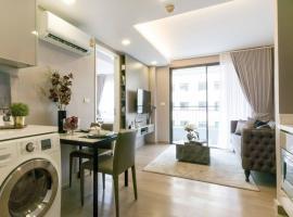 Residence 187, vacation rental in Bangkok