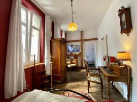Hotelik Gdanska, hotel near EventCity Oberhausen congress centre, Oberhausen