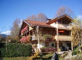 Landhaus Am Arzbach