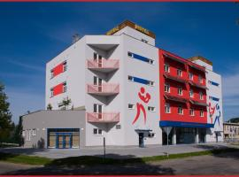 Sport Hotel České Budějovice