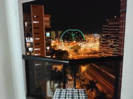 Apart - Hotel Metropolitan
