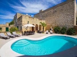 Dar ta' Tumas, hotel in Għarb
