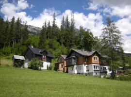 Haus Schraml, hotel in Grundlsee