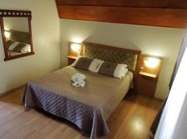 Casa khalil, holiday home in Gramado