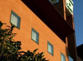 Posadas de España Malaga, hotel en Málaga