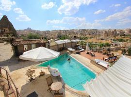 Sultan Cave Suites, hotel in Göreme