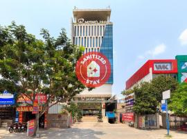 CAPITAL O 1038 Mismo Hotel, hotel near Tan Son Nhat International Airport - SGN,