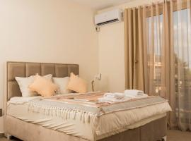 Studio apartment Vukcevic 2, hotel near Podgorica Airport - TGD,