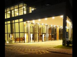Ilusion Hotel, hotel em Natal