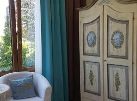 Hotel Parco Conte, hotel in Ischia