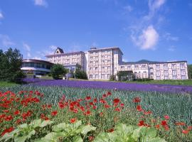 ホテル ベルヒルズ