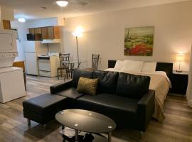 downtown comfy & clean studio, apartment in San Antonio