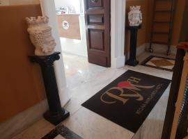 Nuovo Hotel Regina Margherita, hotel en Catania