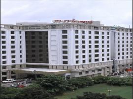 Pride Plaza Hotel, Ahmedabad