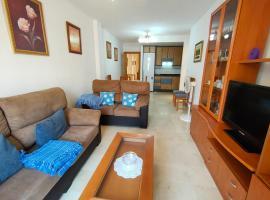 Bonito Apartamento Vacacional, hotel en Motril