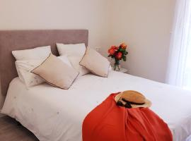 NICORÉS, hotel in Irún