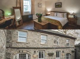 The Saddle Room, vacation home in Middleham