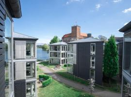 Kolding Hotel Apartments, apartment in Kolding